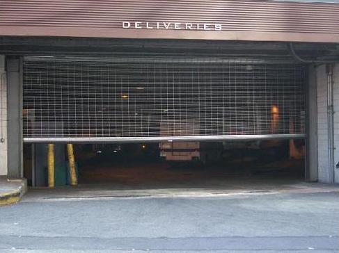 Roller Shutter Doors Roller Grilles Comech Engineering