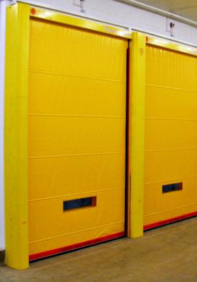 Cold Store Doors