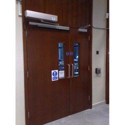 Disabled Access Doors