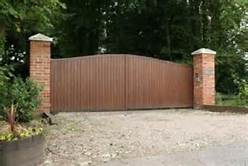 Domestic Gates