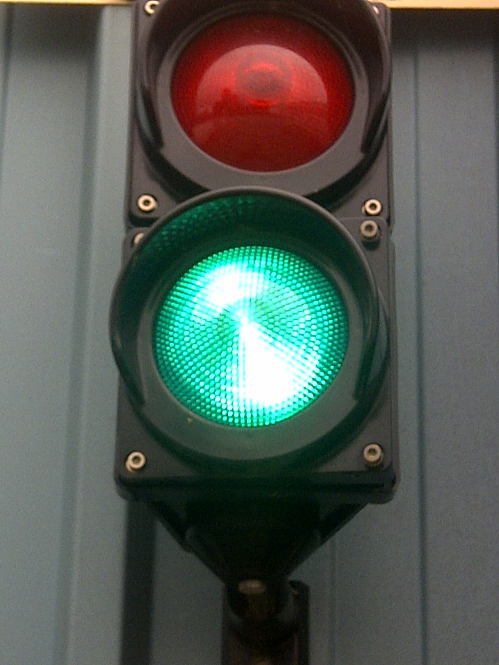 Led Traffic Lights Comech Engineering Specialists In